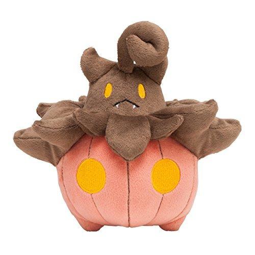pokemon center original 6 pulgadas muñeca de peluche poke pu