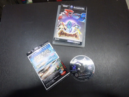 pokemon coliseum gamecube zonagamz japon