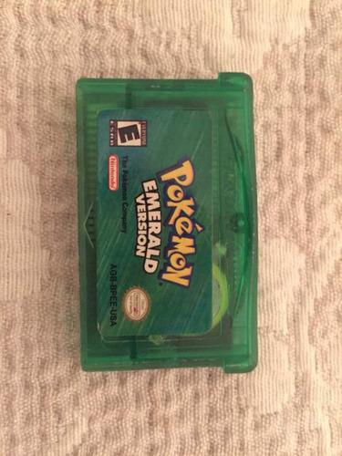 pokemon emerald game boy