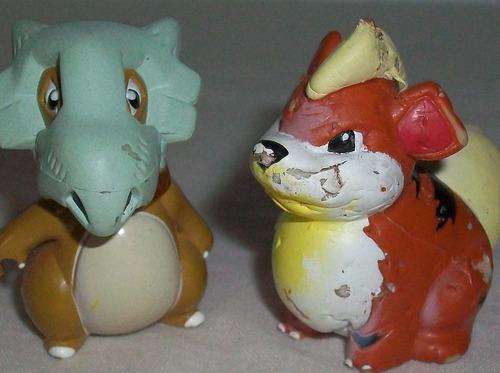 pokemon faltante original tomy coleccion muñeco anime figura