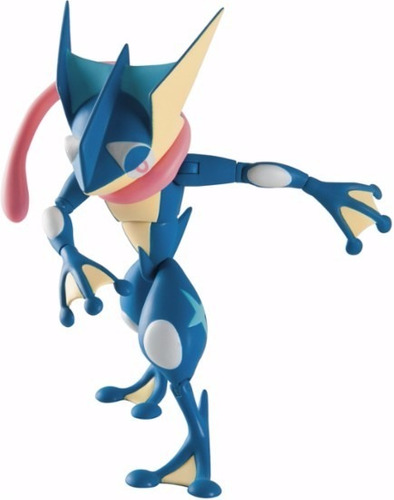 pokemon figura articulada 5 pulgadas