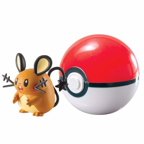 pokemon figura poke