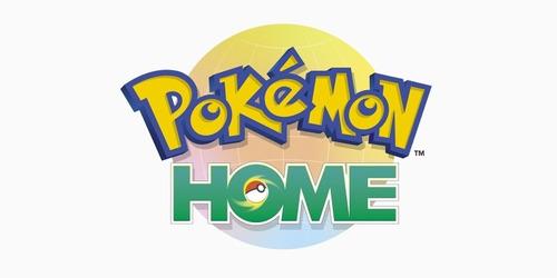 pokemón gen 1-7 por pokemón home
