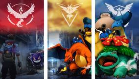 Pokemon Contagiado Con Pokerus - Cuadros en Entre Ríos en