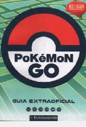 pokémon go: guia extraoficial sem autor