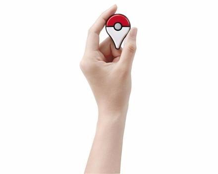 pokemon go plus brazalete
