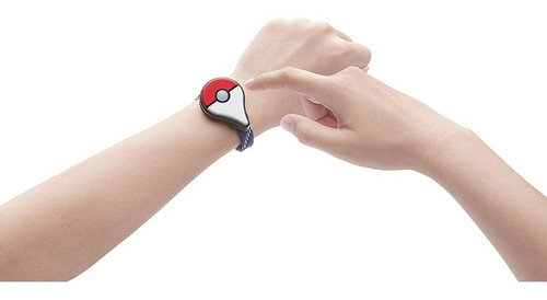 pokemon go plus - original nintendo - pronta entrega