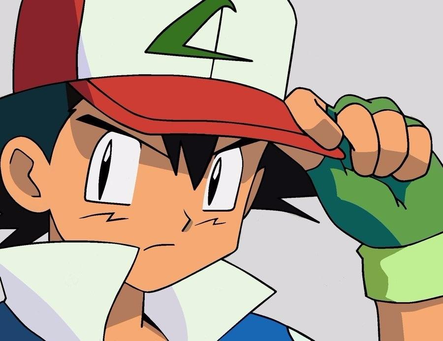 pokemon - gorra ash estampada - pikachu pokemón. Cargando zoom. a0c981af5a8