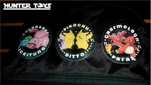 pokemon, hermosa mochila de niño, 13 pulgadas, tel.35846340