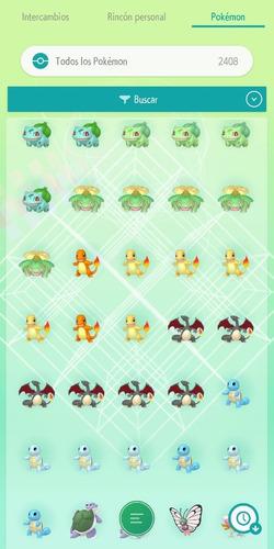 pokemon home dex 1/7 gen shiny