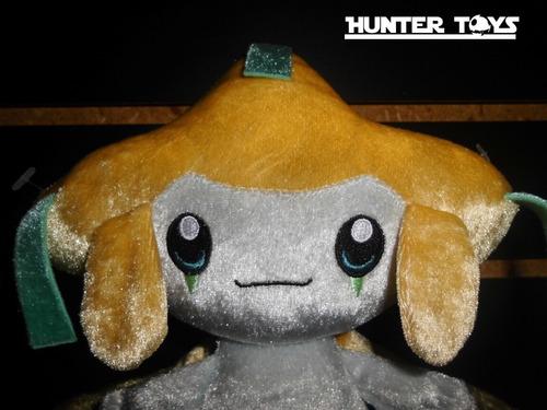 pokemon, jirachi, peluche, marca tomy, tel.: 35846340