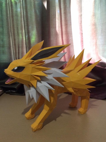 pokémon jolteon