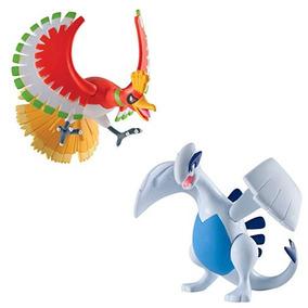 Pokemon lugia vs ho-oh la pelicula online
