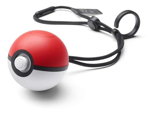 pokémon lets go, eevee poké ball plus pack switch a meses.