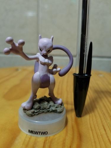 pokemon mewtwo black white