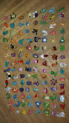 pokemon miniatura chaveiro go pikachu boneco escolha barato