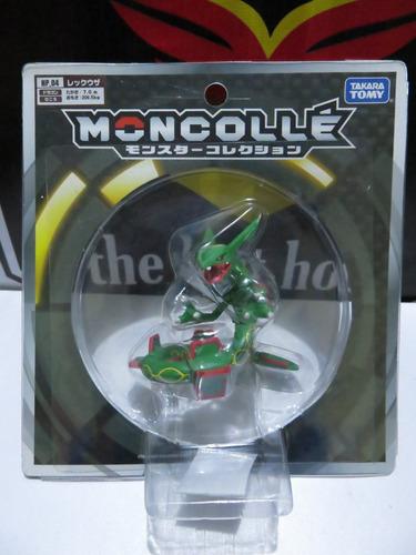 pokemon moncolle-mimikyu-nuevo
