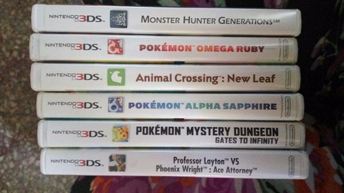 pokemon mystery dungeon: gates to infinity 3ds