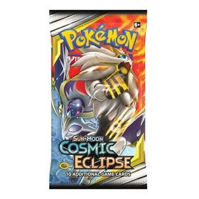 Pokemon Online Tcg Cartas Sobres Codigos Booster Mazo Tcgo