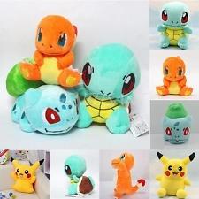 pokemon peluches pikachu bulbasor lukario und importado  029