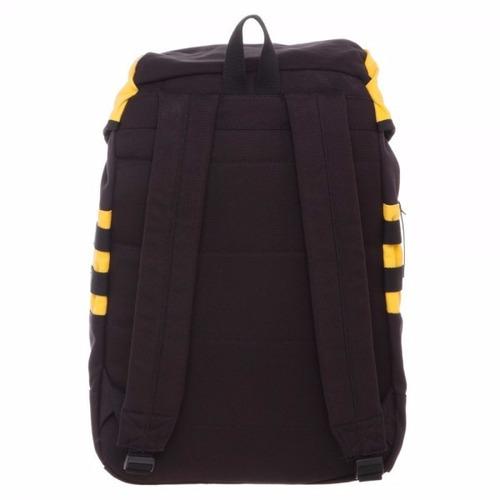 pokemon pikachu mochila backpack licencia oficial