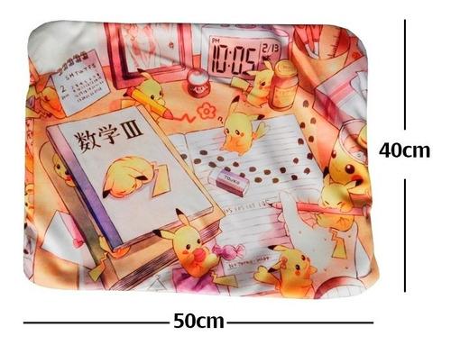 pokemon pikachus funda de almohada de 40 x 50cm