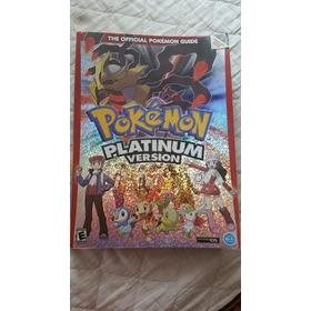 Pokemon Platino