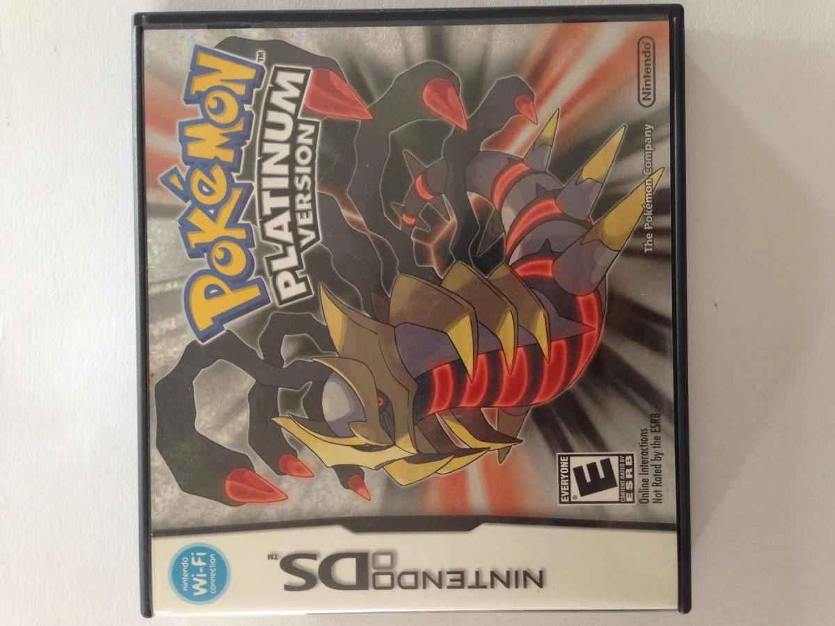 Pokémon Diamante Inverna Platinum Wwwmiifotoscom