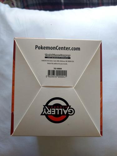 pokemon pokecenter academia vulpix