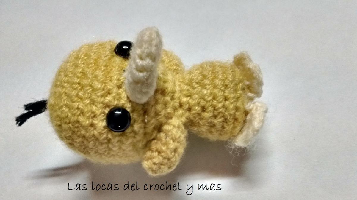 Peluche Pikachu amigurumi   CrochetyAmigurumis.com   675x1200