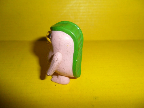 pokemon sellado tcdt muñequito juguete muñeco miniatura