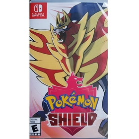 Pokémon Shield Pokémon Escudo Nintendo Switch Delivery