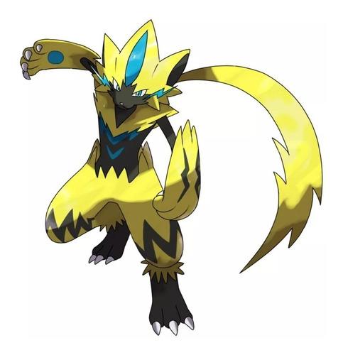 pokemon shiny competitivos ou ultra sol y luna paquete 10x20
