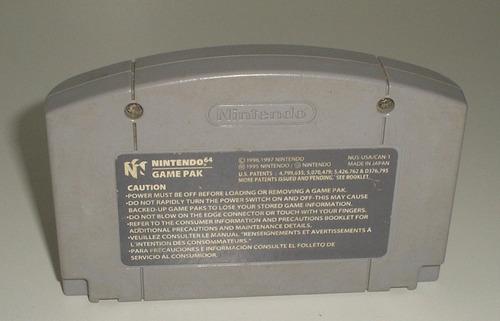 pokémon stadium nintendo 64 original americana usada