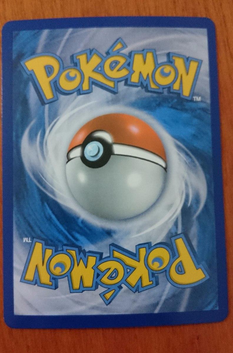 - Pokémon Tcg - Blastoise Ex Full Art - Xy - 142/146 Português - R