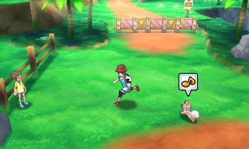 pokemon ultra moon ultra luna para 3ds nuevo y sellado
