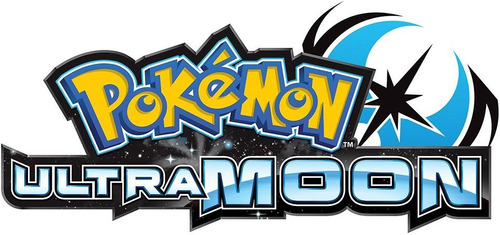 pokémon ultra moon (ultraluna) digital / 3ds