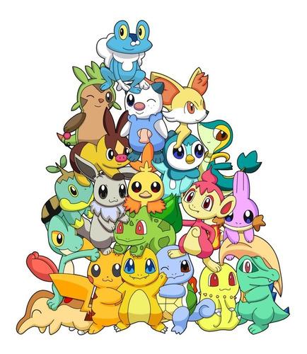 pokemon x y nintendo 3ds todos iniciais shiny 5/6iv promoçâo