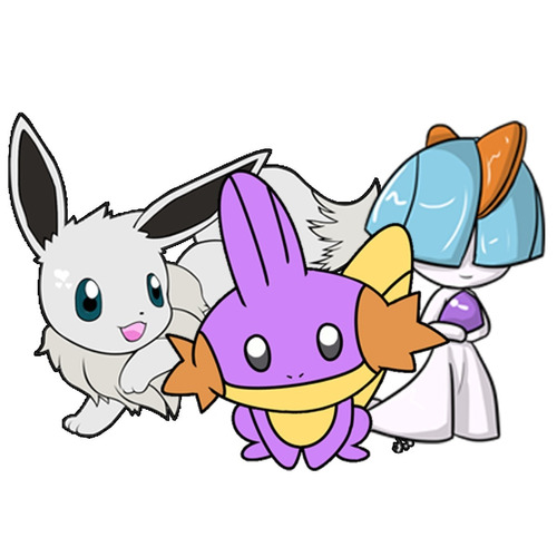 pokemon x & y - shinys competitivos 5 ivs y legendarios