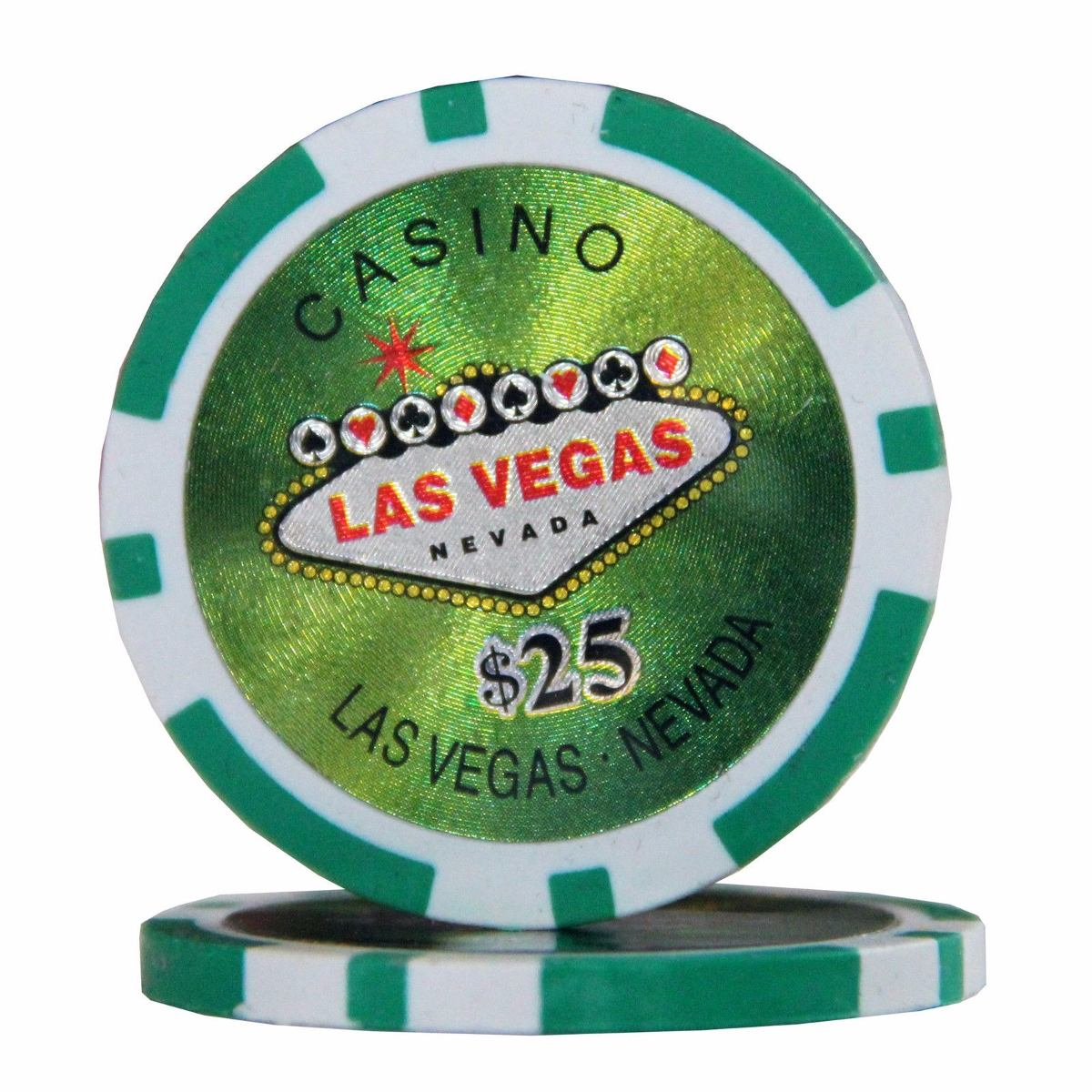 Casino las vegas poker