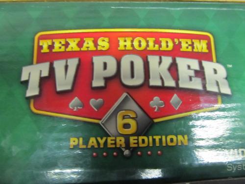 poker juego mesa poker