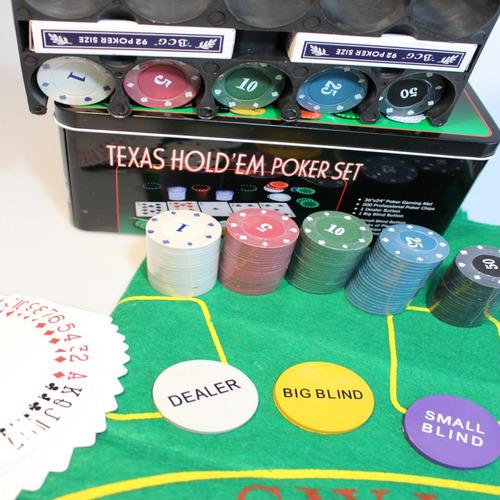 poker poker jogo