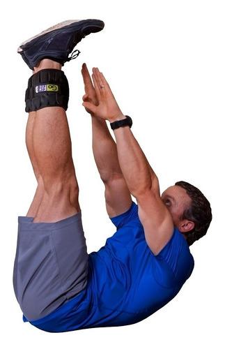 polainas mach 250 gramos para pierna y brazos