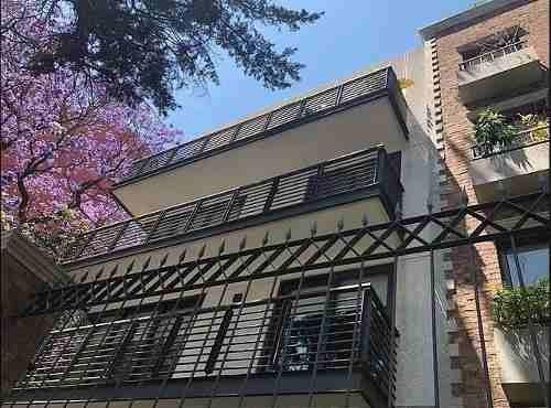 polanco departamento pent house en venta