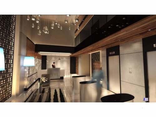 polanco excelente y nuevo edificio en venta