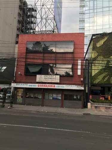 polanco local-edificio en venta