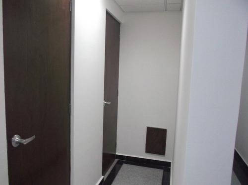 polanco, oficina comercial en renta