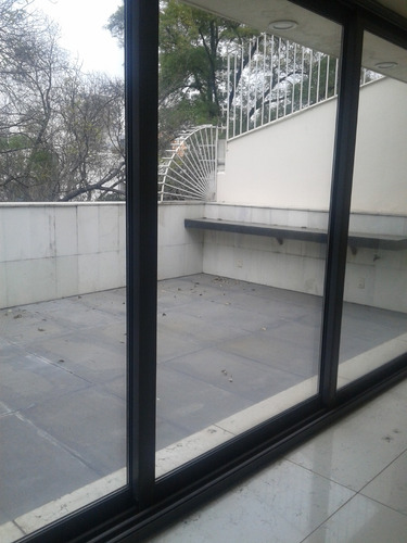 polanco ph dumas junto parque terraza y roof garden