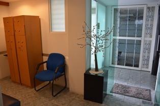 polanco v seccion. oficina en venta