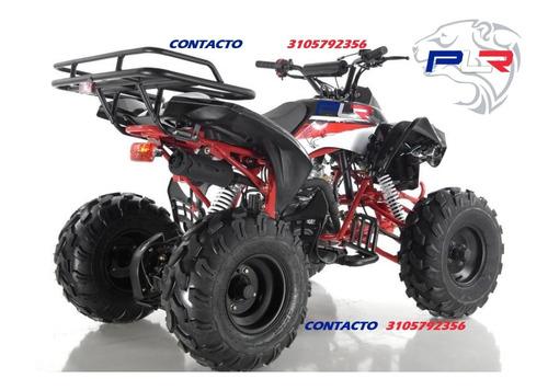 polar 125cc cuatrimoto moto